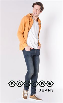 Lookbook Jeans Homme