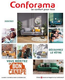 Guide Sièges et Déco 2020-2021