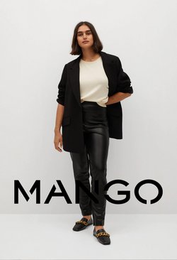 Leather and more Grandes Tailles 2020 | Violeta by Mango