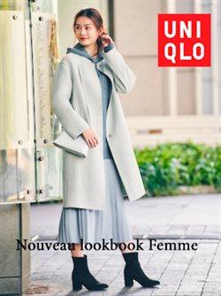 Nouveau lookbook Femme