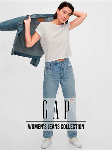 Women's Jeans Collection