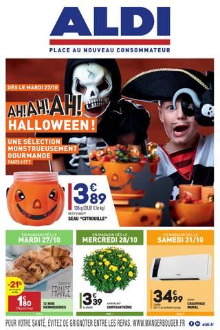 AH! AH! AH! Hallowen !