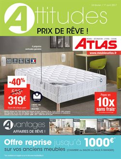 Atlas Catalogue Code Reduction Et Promo Octobre 2020
