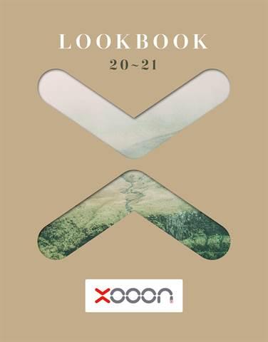 Lookbook 20-21