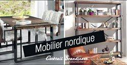 Mobilier Nordique