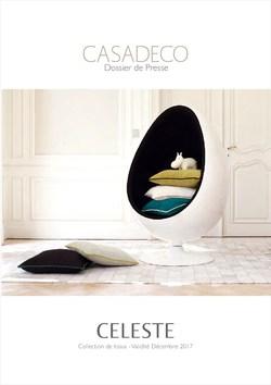 Casa Deco - Celeste