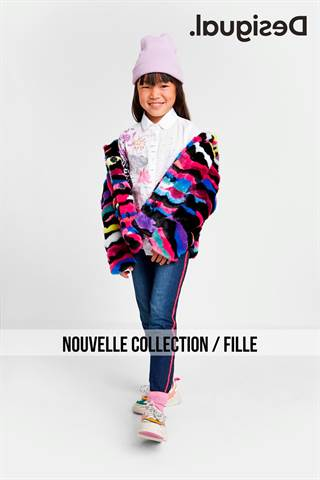 Nouvelle Collection / Fille