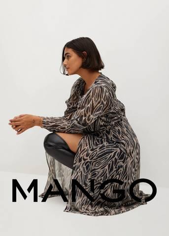 Weddings & Parties Grandes Tailles 2020   Violeta by Mango