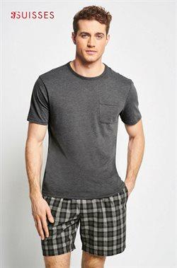 Pyjamas Hommes