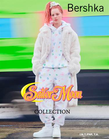 Collection Sailor Moon