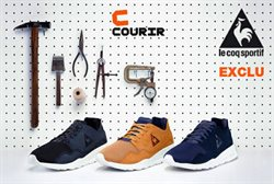 Collection Exclu Le Coq Sportif