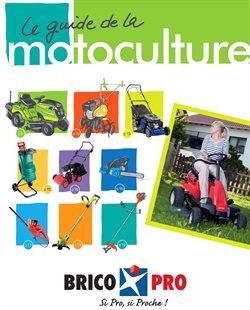 Le Guide de la Motoculture