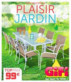Plaisir Jardin