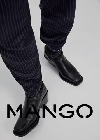 Office Wear pour Grandes Tailles 2020   Violeta by Mango