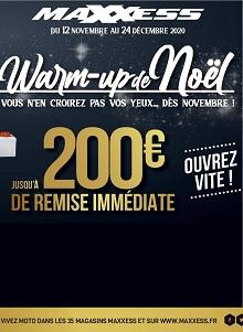 Catalogue Maxxess Noël 2020