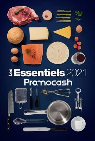 Les essentiels 2021