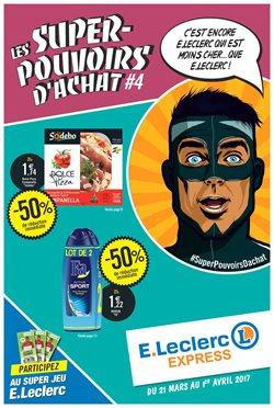 Les super pouvoirs d'achat #4