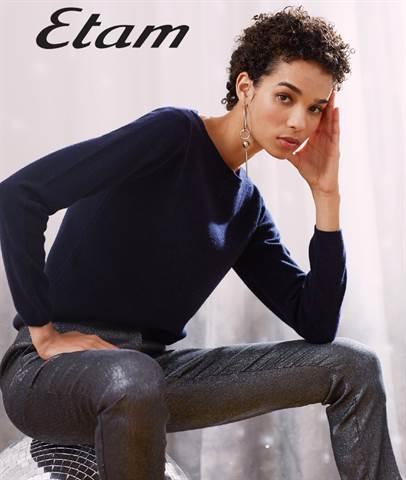 Pulls & Gilets Femme