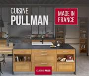 Collection Cuisine Pullman