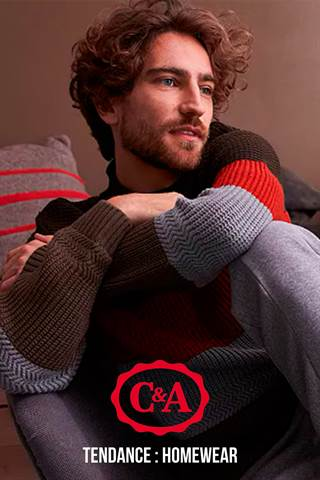 Tendance : homewear