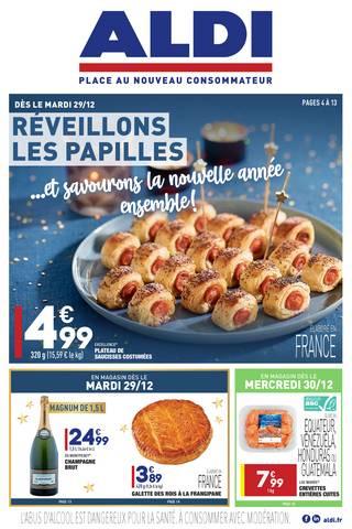 REVEILLONS LES PAPILLES