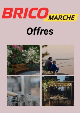 Offres Bricomarché