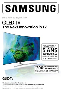 QLED TV - The next innovation in TV