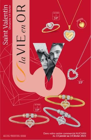 Bijouterie IV St Valentin