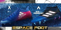 Collection Adidas Football