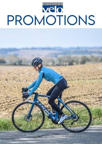 Promotions Culture Vélo