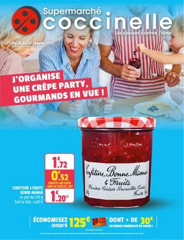 Catalogue Coccimarket