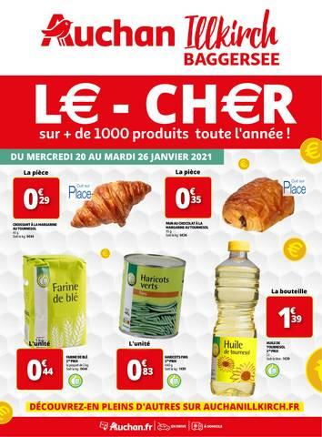 LE - CHER
