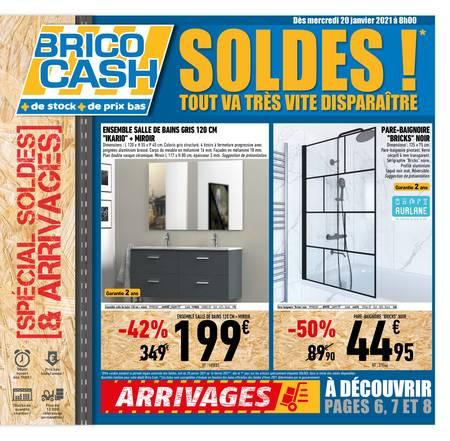 Catalogue 20 janvier