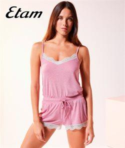 Nouveautés pyjamas femme