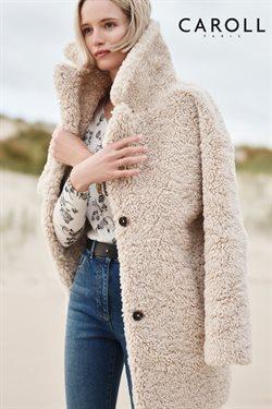 Collection Manteaux et vestes
