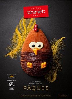 Les petits bonheurs de Pâques
