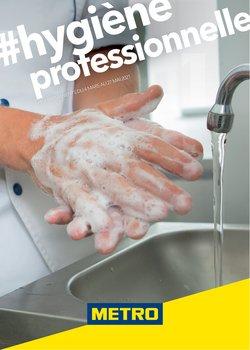 Hygiène Professionnelle
