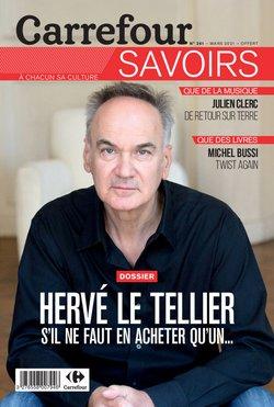 Dossier Hervé Le Tellier