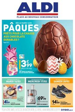 Pâques - Prêts pour la chasse aux chocolats durables ?