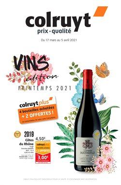 Foire aux vins de Printemps