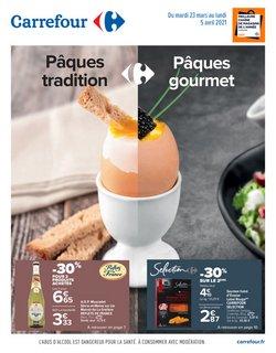 Pâques tradition pâques gourmet
