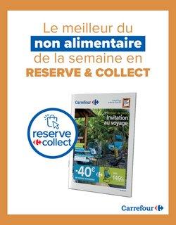 Catalogue Carrefour