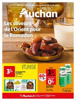 Spécial Ramadan !