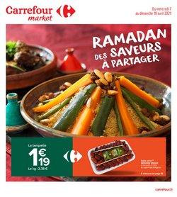 Ramadan des saveurs à partager