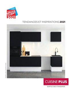 Tendances et Inspirations 2021
