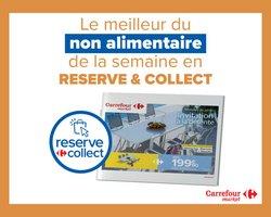 Mobilier de jardin - Reserve & Collect