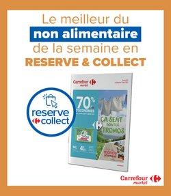 Catalogue Carrefour Market