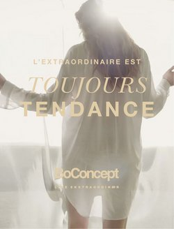 Toujours Tendance