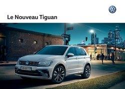 Le Nouveau Tiguan