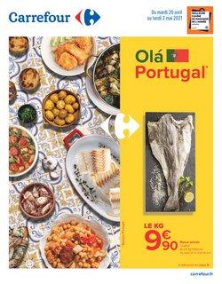 Ola Portugal